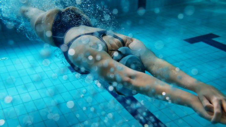 Ατομικά μαθήματα κολύμβησης
