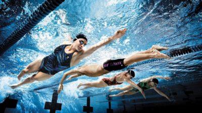 Ελεύθερη Κολύμβηση